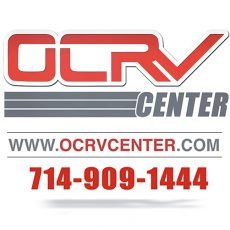 OCRV Center - RV Collision Repair Shop & Paint Shop