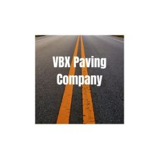 VBX Paving Company