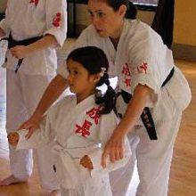 American Academy of Self Defense