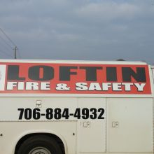 Loftin Fire & Safety