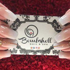 Bombshell Nail & Spa
