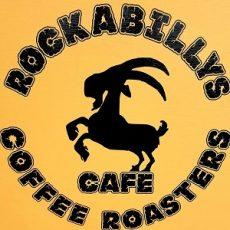 Rockabilly Roasters Cafe
