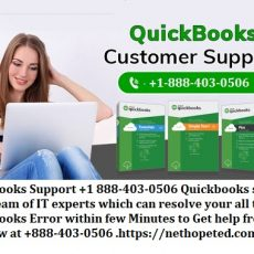 Quickbooks Support Phone Number +1(888) 4O3-O5O6 Phone Number