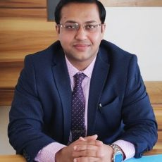 Dr. Amit Chakraborty, Cancer Surgeon