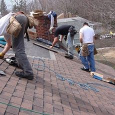 Metal Roof Installation Cost