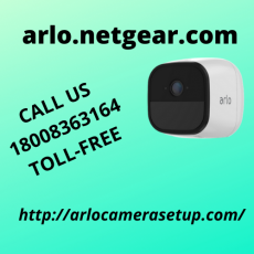 Arlo Camera Login