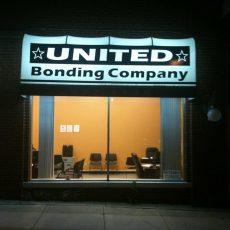UNITED BONDING COMPANY Memphis