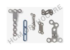 Bone Screws Plates Manufacturer