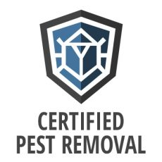 Certified Pest Removal