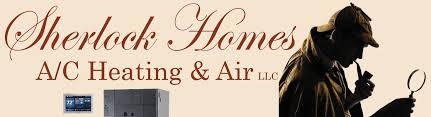 Sherlock Homes AC/Heating and Air