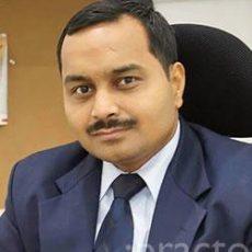 Dr. Sachin Wani, Gastroenterologist and Laparoscopic Surgeon in Navi Mumbai