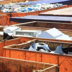 Dumpster Rental of Elgin