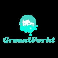 GreenWorld Gutter Cleaning Service