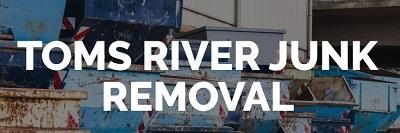 Toms River Junk Removal