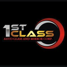 1st Class Auto Glass and Mirror Corp.
