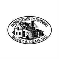 Hometown Plumbing Sewer & Drain Inc