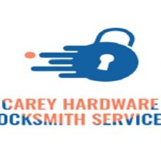Carey Hardware - Locksmith Services