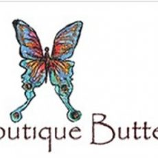 The Boutique Butterfly