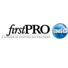firstPRO 360