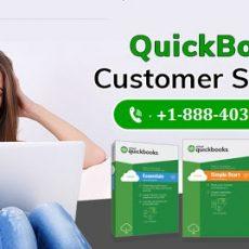 QUICKBOOKS SUPPORT PHONE NUMBER +1-888-403-0506