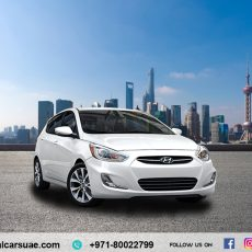 Dubai  Rent A Car