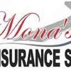 Mona's Auto Insurance Services