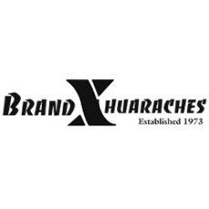Brand X Huaraches