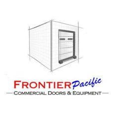 Frontier Pacific Commercial Doors & Equipment