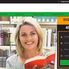 Assignment Help Ace