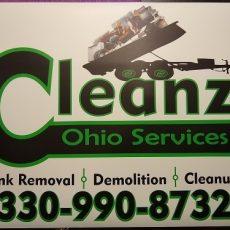 Cleanz Ohio Services LLC