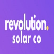Revolution Solar Co