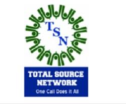 Total Source Network/Triumph Solution