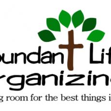 Abundant Life Organizing