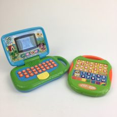 Leap Frog Leaptop Computer and Smart Pad