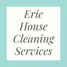 Erie House Cleaning Services