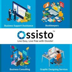 Ossisto: Virtual Assistant | Executive Assistant | Virtual Secretary