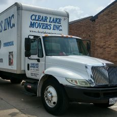 Clear Lake Movers Inc.