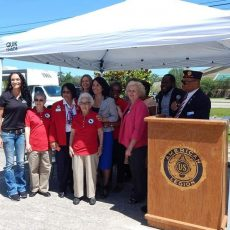 Magnolia Care Center Veteran's Home, Inc.
