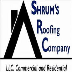 Shrum Roofing Company, LLC