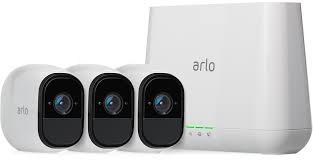 Netgear Arlo Camera Login, Sign In, Account Setup