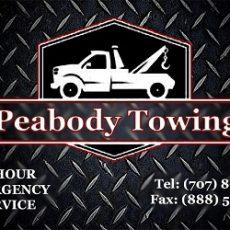 Peabody Towing & Roadside
