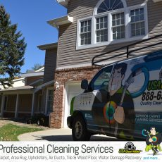 Sanitizing and Disinfecting Services