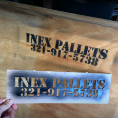 INEX Pallets   #1 source for all your pallet needs