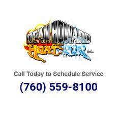 Dean Howard Heat & Air, Inc.