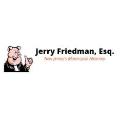 Law 4 Hogs-Jerry Friedman, The Motorcycle Attorney