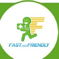 Fast And Friendly (Torrance)
