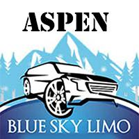 Blue Sky Limo   Aspen Airport Shuttle