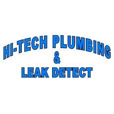 Hi-Tech Plumbing & Leak Detect