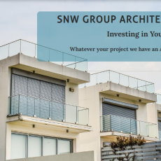 SNW GROUP ARCHITECTURAL SERVICES