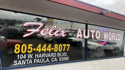 Felix Auto World